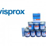 Nova série VISPROX